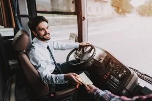 teherautó- és autóbusz-jogosítvány