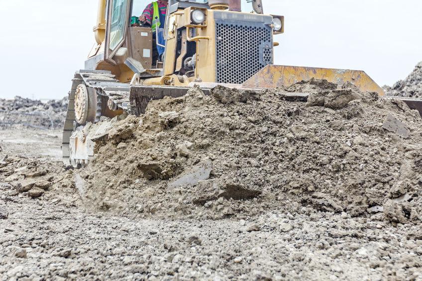 Földmunkagép kezelői tanfolyammal a biztos elhelyezkedésért
