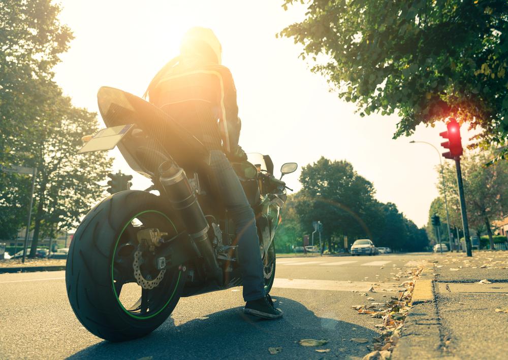 A motoros jogosítvány előnyei