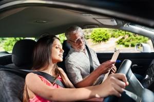 Autós jogosítvánnyal nagyobb esélye van a munkaerőpiacon is!